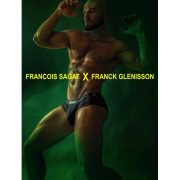 Franck Glenisson Shoots #Kicksagat for Out - exclusive pictures