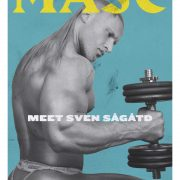 #TBT throw back thursday - MASC by #exterfacestudio  SVEN LOVE