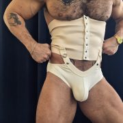 feeling it #modusvivendi Nude ensemble