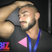 I won XBIZ Gay Performer of the year !!!