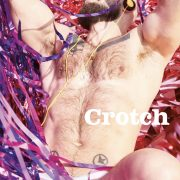 CROTCH's cover shot by Steeve Beckouet - out the 1st of June